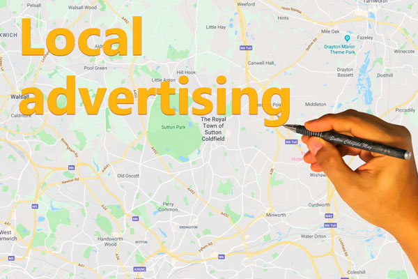 sutton coldfield mag advertising