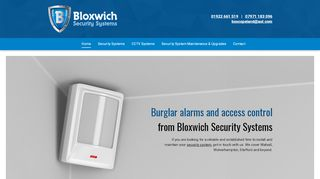 Bloxwich Security Systems