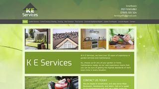 K E Services