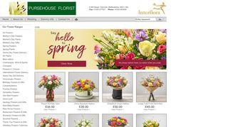 Pursehouse Florist