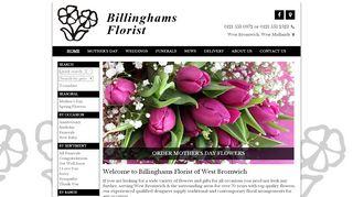 Billingham's