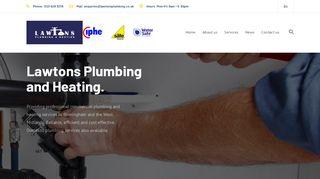 Lawtons Plumbing & Heating