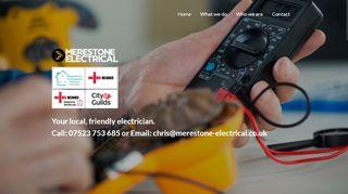 Merestone Electrical