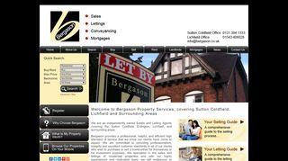 Bergason Estate Agents Ltd
