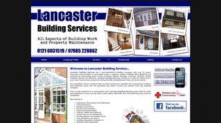 Lancaster Building Services