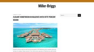 Miller Briggs & Co