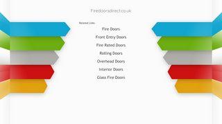 Fire Doors Direct