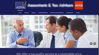 MK Accountants