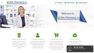 Star Pharmacy