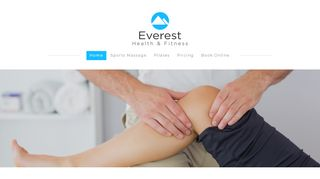 Everest Sports Therapy