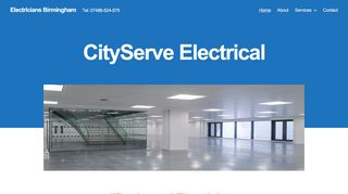 CityServe Electrical