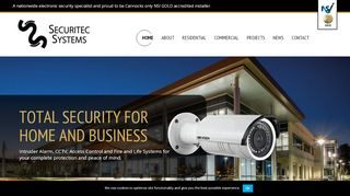 Securitec Systems Ltd