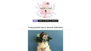 Tinker's Cakes