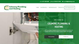 Celmeng Plumbing & Heating