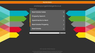 Andrew Young Estate Agents
