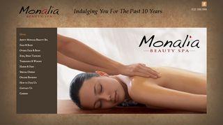 Monalia Beauty Spa