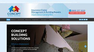 Building Quotes & Insurance Repairs - Birmingham