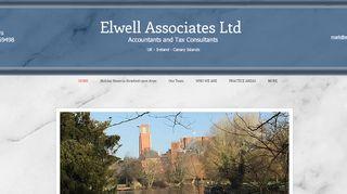 Elwell Associates Ltd