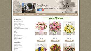 Floral Scenter