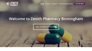Zenith Pharmacy