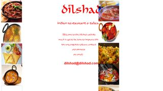 Dilshad Indian Restaurant