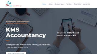 KMS Accountancy