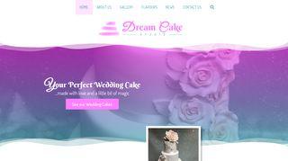 Dream Cake Studio Ltd