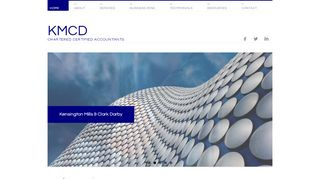 KMCD Chartered Certified Accountants