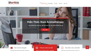 Siam Aromatherapy