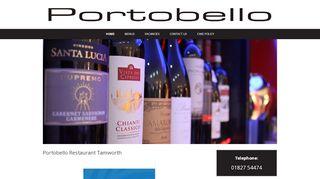 Portobello Italian Restaurant