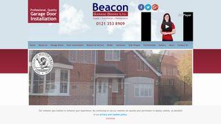 Beacon Garage Doors Ltd