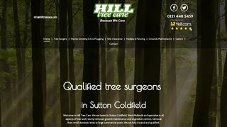 Hill Tree Care