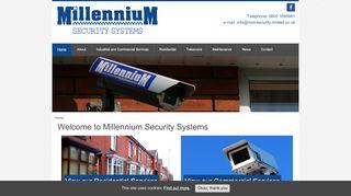 Millennium Security Systems
