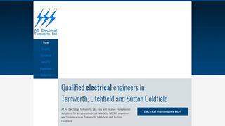 A C Electrical